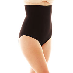 Naomi & Nicole High-Waist Shaping Briefs Plus - 7775