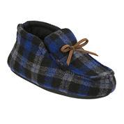 Dearfoams® Fleece Boot Slippers - Boys