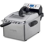 Waring Pro® Digital Deep Fryer