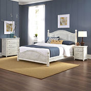 Lucia Wicker Bedroom Collection