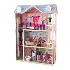 KidKraft® My Dreamy Dollhouse with Furniture