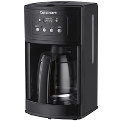 Cuisinart® 12-Cup Programmable Coffee Maker