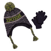 Boys Cold Weather Set-Big Kid