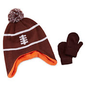 Boys Cold Weather Set-Toddler