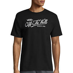Vans Scripter Graphic T-Shirt