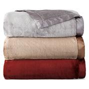 Royal Velvet Blanket
