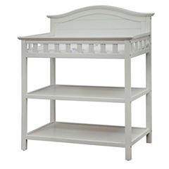 Thomasville Kids Southern Dunes Changing Table- White