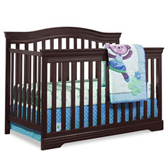 Broyhill Kids Bowen Heights 4-in-1 Convertible Crib