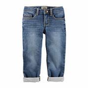 Oshkosh Girls Regular Fit Jeans