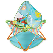 Summer Infant Pop N Jump Baby Entertainer