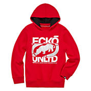 Ecko Unltd Hoodie-Big Kid Boys