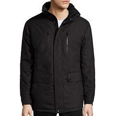 IZOD® Polyfill Walker Jacket