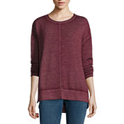a.n.a® Long-Sleeve Sweatshirt