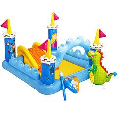 Intex® Fantasy Castle Play Center