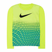 Nike Boys Graphic T-Shirt-Preschool