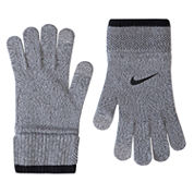 Nike Boys Knit Gloves- Big Kid