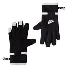 Nike Tech Ski Gloves-Boys