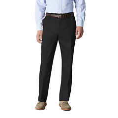 Dockers® D4 Easy Khaki Relaxed-Fit Flat-Front Pants