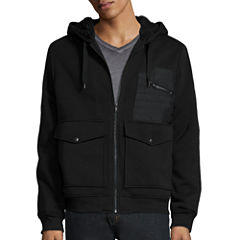 Decree Fleece Jacket - Young Men