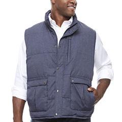 Claiborne Puffer Vest