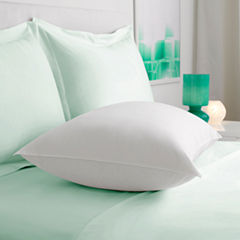 Jockey® Stay Comfy Feather Pillow