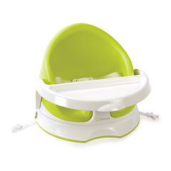 Contours Twist Grow with Me Seat - Lime