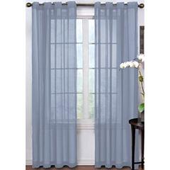 Arm & Hammer™ Curtain Fresh™ Odor-Neutralizing Sheer Panel