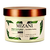 Mizani® True Textures Curl Define Pudding - 8 oz.