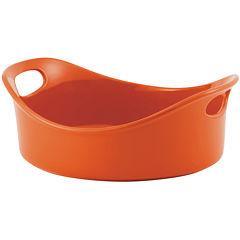 Rachael Ray® Stoneware 3-qt. Baking Dish