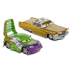 Disney Cars Car
