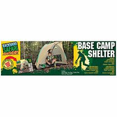 Backyard Safari Base Camp Shelter Unisex 3-pc. Dress Up Accessory