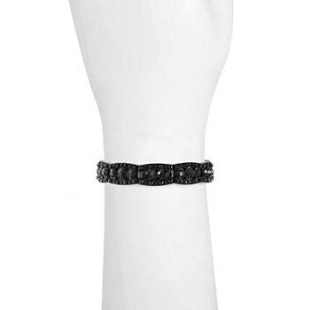 Mixit Black Stretch Bracelet