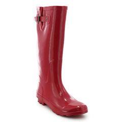 Western Chief Women's Classic Tall Rain Boots
