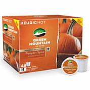 Keurig® 48-ct. Green Mountain Pumpkin Spice Value Pack