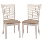 Bayberry Set of 2 Dining Chairs