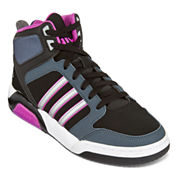 adidas® BB9TIS Womens Basketball Shoes