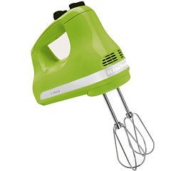 KitchenAid® 5-Speed Hand Mixer KHM512