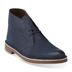 Clarks® Bushacre 2 Mens Shoes