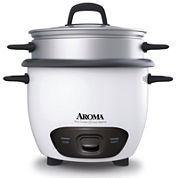 Aroma® 14-Cup Rice Cooker