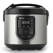 Aroma® 16-Cup Digital Rice Cooker