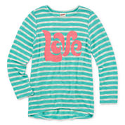 Arizona Long Sleeve Sweatshirt - Preschool