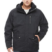 Columbia 3-In-1 System Jacket Big and Tall