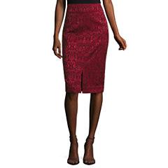 Worthington Pencil Skirt