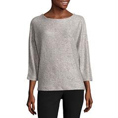 Worthington Pullover Sweater
