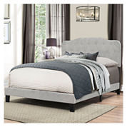 Headboard Possibilities Charlotte Upholstered Bed