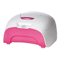 Prince Lionheart® Wipes Warmer Pop - Pink