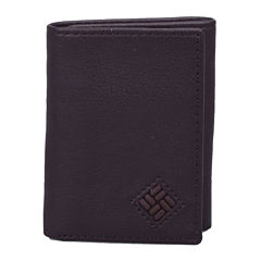 Columbia® RFID Trifold Wallet