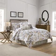 Williamsburg Eve 4-pc. Comforter Set & Accessories
