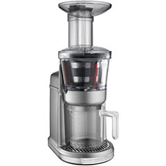 KitchenAid® Maximum Extraction Slow Juicer KCJ0111
