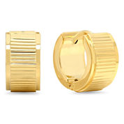 18K Gold Plated Stainless Steel